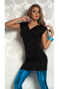 Mini robe courte moulante sexy ou top